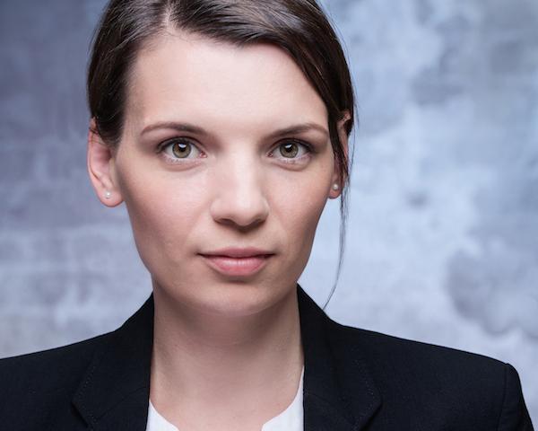 Svenja Ohlemann